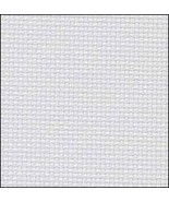 Silver Moon 14ct Aida 10x18 cross stitch fabric Wichelt - $4.75