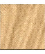 32ct Antique Cotton hand-dyed Belfast linen 36x... - $95.40