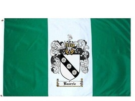 Kearrie Coat of Arms Flag / Family Crest Flag - $29.99