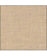 36ct Stars Hollow Blend hand-dyed Edinburgh linen 18x27 cross stitch fab... - $23.85