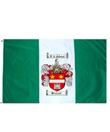 Kincaid Coat of Arms Flag / Family Crest Flag - $29.99