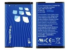 Blackberry Cs2 Blue Battery C-S2 BB Replacement Curve  - $12.00