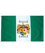 Mcintosh Coat of Arms Flag / Family Crest Flag - $29.99