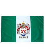 O'Neill Coat of Arms Flag / Family Crest Flag - $29.99