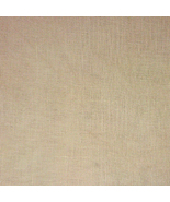 32ct Creme Brulee hand-dyed Belfast linen 18x27 cross stitch fabric R&R - $23.85