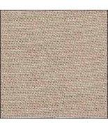32ct Winters Brew hand-dyed Belfast linen 36x27... - $47.70