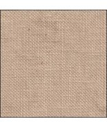 36ct Olde Towne Blend hand-dyed Edinburgh linen 36x27 cross stitch fabri... - $47.70