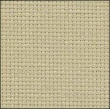 Antique Sage 14ct Aida 35x19 cross stitch fabric Fabric Flair - $29.70