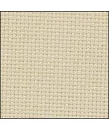 Stone 14ct Aida 35x39 cross stitch fabric Fabric Flair - $59.40