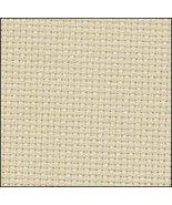Stone 14ct Aida 35x19 cross stitch fabric Fabric Flair - $29.70