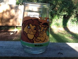 Welch's Jelly Jar Disney's Lion King II Simba's... - $3.59