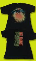 RISE AGAINST - 2012 CONCERT TOUR T-SHRT / SZ. L - $9.87