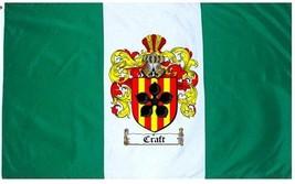Craft crest crest flag thumb200