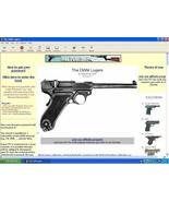 The DWM Luger Pistols - $7.95