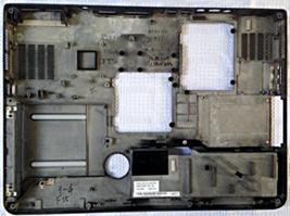 Dell Laptop Base F8688 Black Inspiron 9300 XPS M170  - $15.95