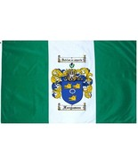 Ferguson Coat of Arms Flag / Family Crest Flag - $29.99