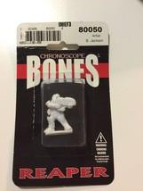Reaper 80050 Chronoscope Bones IMEF Trooper #3 Slyder (1) Miniature Spac... - $2.30