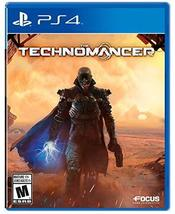 The Technomancer - PlayStation 4 [video game] - $37.45