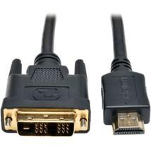 Tripp Lite 3ft HDMI to DVI-D Digital Monitor Adapter Video Converter Cab... - $24.06