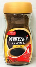 Nescafe Clasico Mild Instant Coffee 7 oz - $8.70