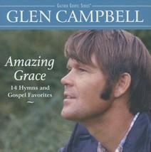 AMAZING GRACE by Glen Campbell