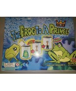 Magic The Frog to a Prince - $4.93