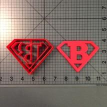 Super Letter B Cookie Cutter - $5.00+
