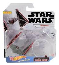 Star Wars Hot Wheels Starships : TIE Dagger ( 2020 cardback ) - $11.99