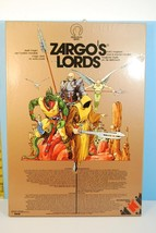 Zargo's Lords: Magic Duels for World Power - In... - $69.78