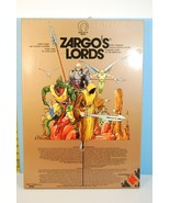 Zargo's Lords: Magic Duels for World Power - International Team/Simulati... - $82.17