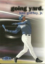 1999 Fleer Tradition Going Yard Complete set 1-15 - $15.00