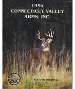 ORIGINAL Vintage 1994 Connecticut Valley Arms Catalog - $19.79
