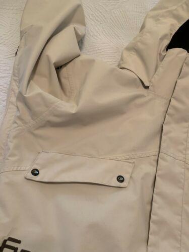 BONFIRE Mens Size XL XLarge Ski Snowboarding Jacket Full Zip Polyester Lining image 5