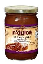 Gaucho Ranch Dulce De Leche Chocolate, 15 oz - $14.84