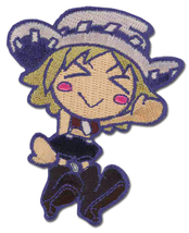 Soul Eater: Chibi Patty Iron on Patch GE4434 *NEW* - $9.99