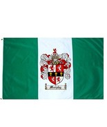 Murphy Coat of Arms Flag / Family Crest Flag - $29.99