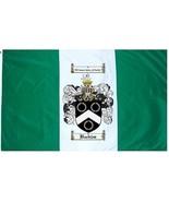 Buckles crest flag thumbtall
