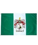 Mcgregor Coat of Arms Flag / Family Crest Flag - $29.99