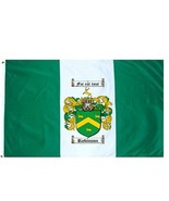 Robinson Coat of Arms Flag / Family Crest Flag - $29.99