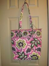 Vera Bradley Priscilla Pink Tote - $39.99