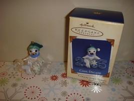Hallmark 2005 Cool Decade Ornament - $10.49