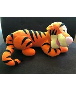 "Tigger 32"" Disney Stuffed Plush Animal Fisher-Price Disney LARGE - $21.77"