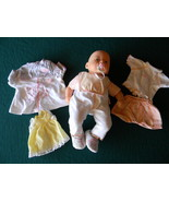 Baby Annabelle Doll Cloth Plastic Zapf Creation... - $21.99