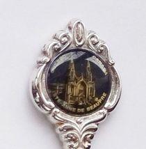Collector Souvenir Spoon Canada Quebec Ste. Anne de Beaupre - $6.99