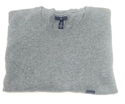 Mens Gap Sweater Round Neck Size: XL Color: Gray - $22.00
