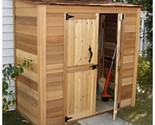 Outdoor garden shed thumb155 crop