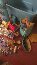 Imaginext Medieval Battle Castle Parts and accessories image 4