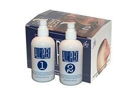 ALL hd PLEX bond treatment up to 80 application Italian formula Kit for Bleachin image 1