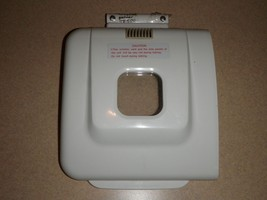 Breadman Bread Maker Machine Lid with Hinge for Model TR500 - $18.69