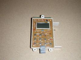 Black & Decker Bread Machine Control Panel with Power Control Board B2000 (BMPF) - $18.69